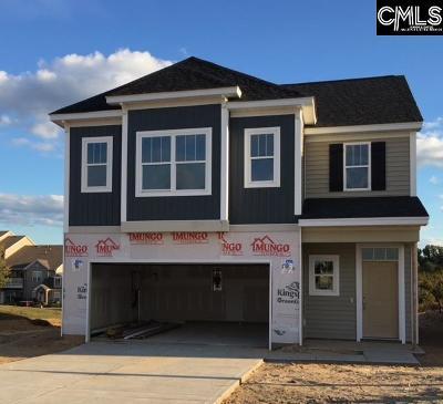 Elgin Single Family Home For Sale: 264 Liberty Ridge #167