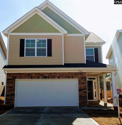Columbia SC Single Family Home For Sale: $168,900
