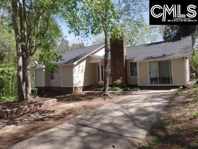 Irmo Single Family Home For Sale: 321 Southampton