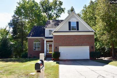 Lexington County, Richland County Single Family Home For Sale: 6 Adare Ct