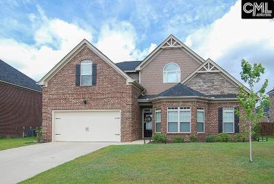 Westcott Ridge Single Family Home For Sale: 211 Cayden