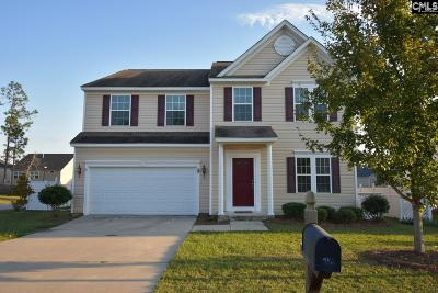 Single Family Home For Sale: 440 Riglaw Cr