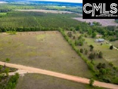 Batesburg, Leesville Residential Lots & Land For Sale: 940 Marcellus