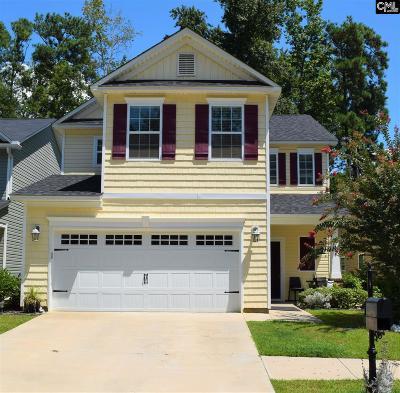 Lexington Single Family Home For Sale: 316 Cherokee Pond