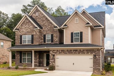 Lexington Single Family Home For Sale: 206 Smokewood