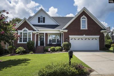 Chapin Single Family Home For Sale: 221 Hilton Village