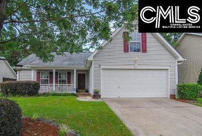 Irmo Single Family Home For Sale: 503 Whitewater Dr