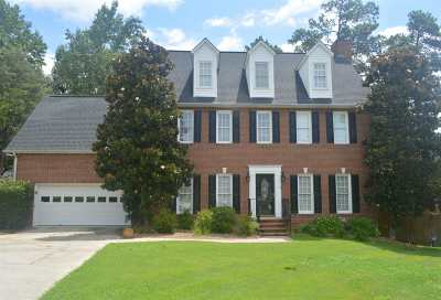 Columbia SC Single Family Home For Sale: $262,000