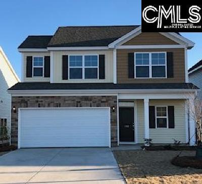 Elgin Single Family Home For Sale: 260 Liberty Ridge #168