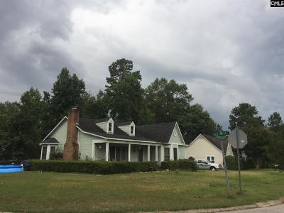 Irmo Single Family Home For Sale: 1317 Friarsgate Blvd
