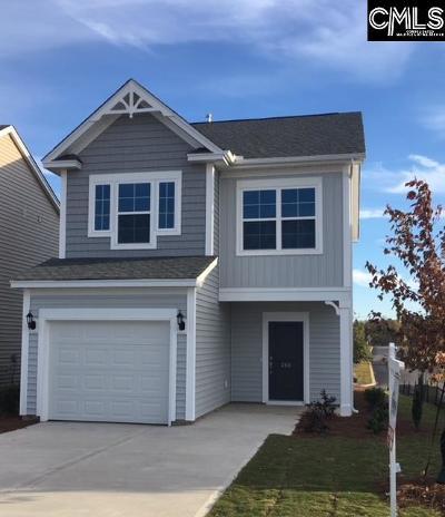 Elgin Single Family Home For Sale: 268 Liberty Ridge #166
