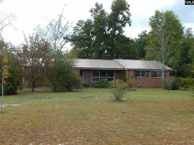 Leesville Single Family Home For Sale: 357 Goldie