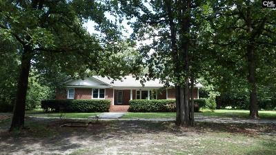 Leesville Single Family Home For Sale: 432-A Convent Church #A