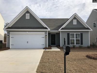 West Columbia Single Family Home For Sale: 631 Pine Branch #137