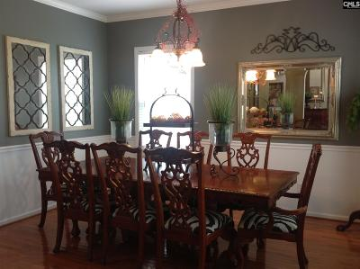 Single Family Home For Sale: 108 Oldtown
