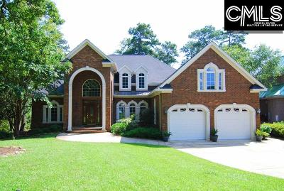Lexington County Single Family Home For Sale: 100 Breezy Pointe