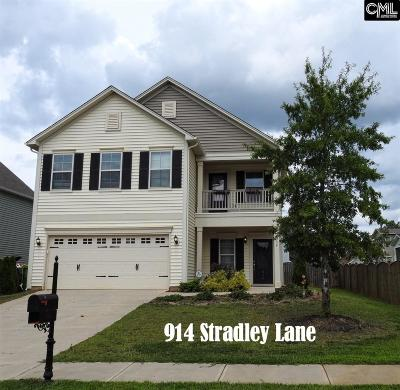 Chapin Single Family Home For Sale: 914 Stradley