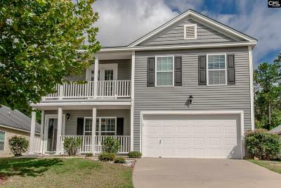 Lexington Single Family Home For Sale: 151 Flinchum