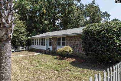 Chapin Single Family Home For Sale: 121 Pamela
