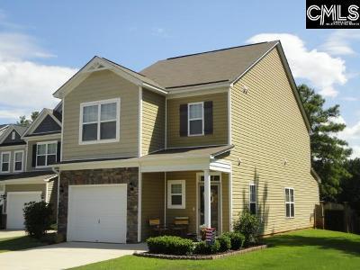 Lexington Single Family Home For Sale: 228 Autumn Stroll