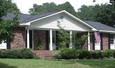 West Columbia Single Family Home For Sale: 180 Saint David