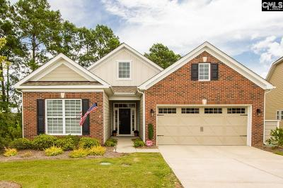 Blythewood Single Family Home For Sale: 818 Leyland Cypress