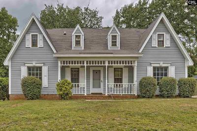 Lexington County, Richland County Single Family Home For Sale: 116 Firebranch