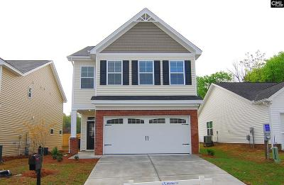 Columbia SC Single Family Home For Sale: $167,900