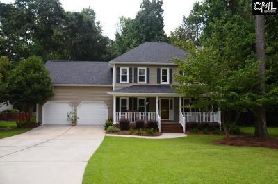 Lexington Single Family Home For Sale: 215 Lockwood