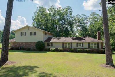 Irmo Single Family Home For Sale: 732 Koon