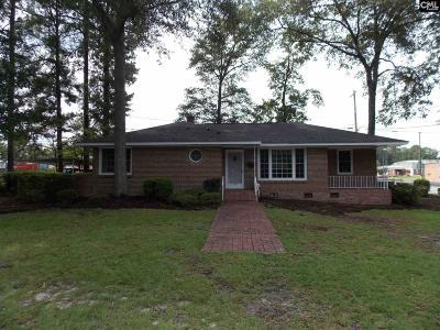 Cayce Single Family Home For Sale: 900 Indigo