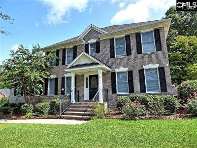 Columbia SC Single Family Home For Sale: $235,000