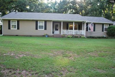 Camden Single Family Home For Sale: 11 Jeffrey Turn