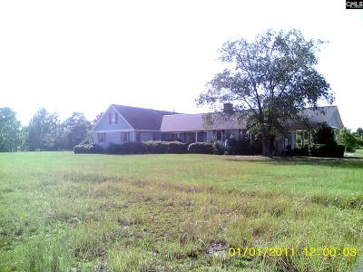 Gaston Single Family Home For Sale: 3732 Fish Hatchery