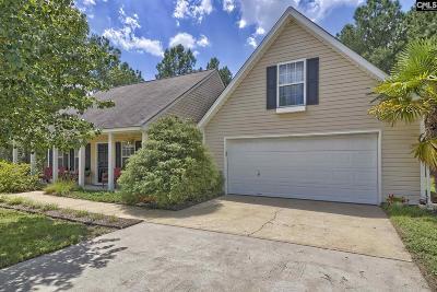 Lexington Single Family Home For Sale: 212 Hurstwood