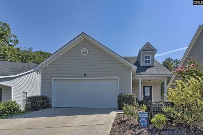 Irmo Single Family Home For Sale: 6 Tenby
