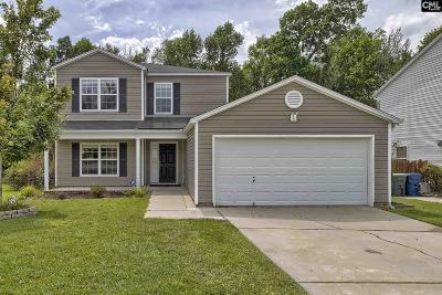 Lexington Single Family Home For Sale: 136 Blue Pine