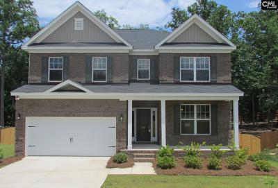 Lexington Single Family Home For Sale: 350 Bronze #020