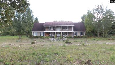 West Columbia Single Family Home For Sale: 3947 Greenwood