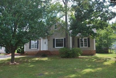 Irmo Single Family Home For Sale: 140 Kenton