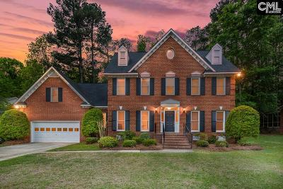 Lexington Single Family Home For Sale: 428 Telfair