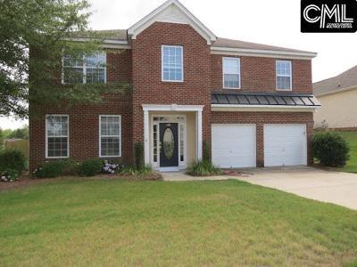 Lexington Single Family Home For Sale: 148 White Rock