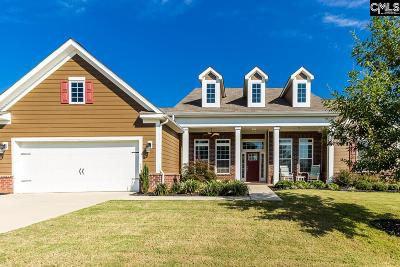 Irmo Single Family Home For Sale: 341 English Legend