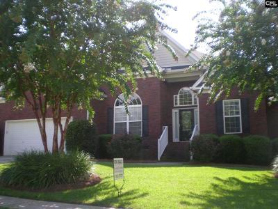 Lexington Single Family Home For Sale: 202 Black Walnut