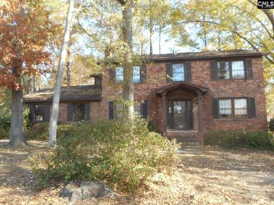 Columbia SC Single Family Home For Sale: $142,950
