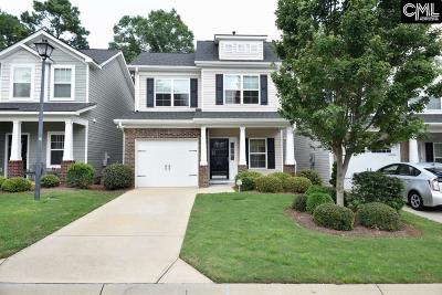 Lexington Single Family Home For Sale: 412 Saluda Springs