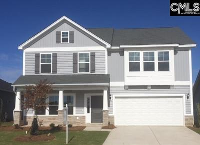 Elgin Single Family Home For Sale: 215 Liberty Ridge #191