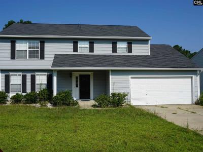 Lexington County, Richland County Single Family Home For Sale: 202 Pine Bluff #119