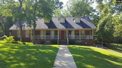 Quail Hollow Single Family Home For Sale: 121 Blackhawk