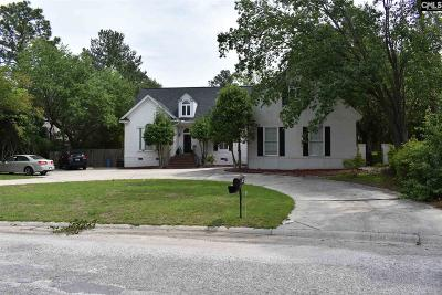 Wildewood Single Family Home For Sale: 96 Miles
